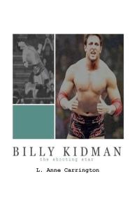 billy-kidman-the-shooting-star_cover