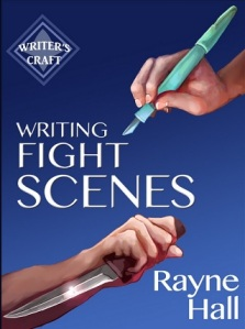 WritingFightScenes
