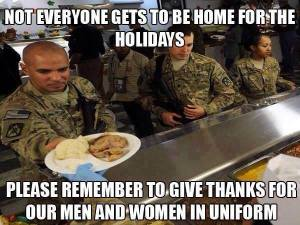 thankthetroops