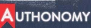 Authonomy Logo